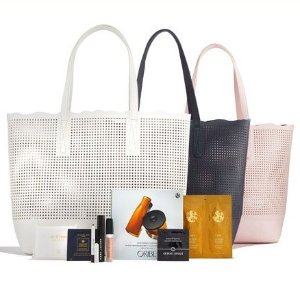 Free Tote and Samples with Any $125 Cosmetics and Fragrances Purchase @ Neiman Marcus