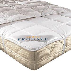 Procare 羊毛床垫保护套 180x200 cm