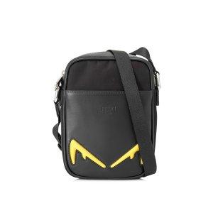 FendiSmall Bag Bugs Messenger