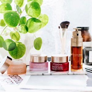 Free GiftNordstrom Clarins Sale
