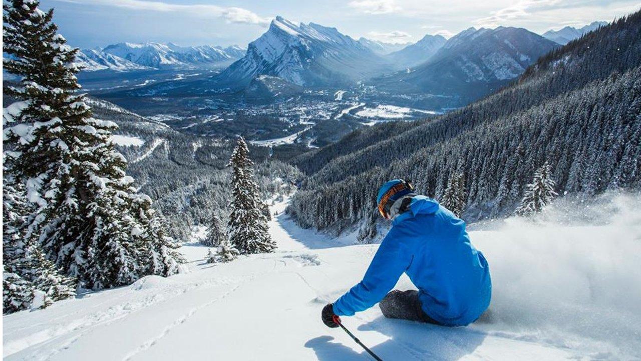 能去26处滑雪场的IKON PASS,重磅推出 vs EPIC PASS!