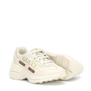 £400收Gucci老爹鞋同款Mytheresa 大童专区强强上线 Gucci、Burberry、加鹅速收
