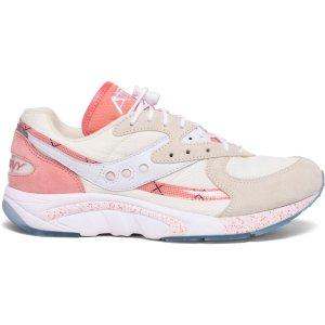 SauconyAya Peaches & Cream