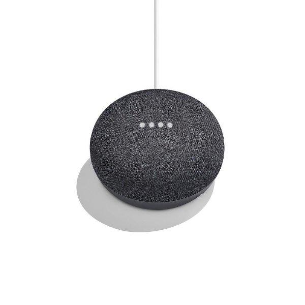 Home Mini 智能音箱