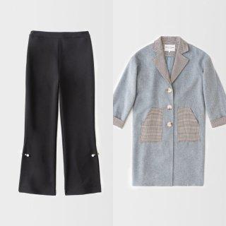 亚洲女生的衣橱 | 早秋穿搭 | Petite Studio