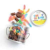酸味糖果盒