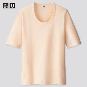 UniqloU系列T恤 多色