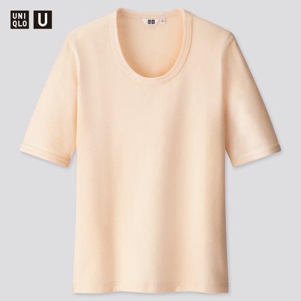 U系列T恤 多色