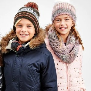 50-60% OffSitewide @ Children's Place