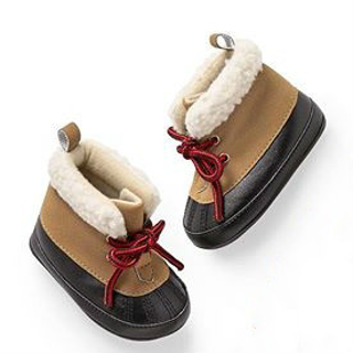 Up to 50% Off + Extra 20% Off $40+ & 2X PointsCarter's Baby Shoes Sale
