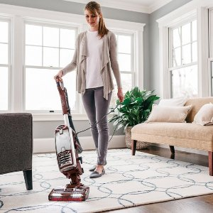 Shark DuoClean Powered Lift-Away Speed Upright Vacuum