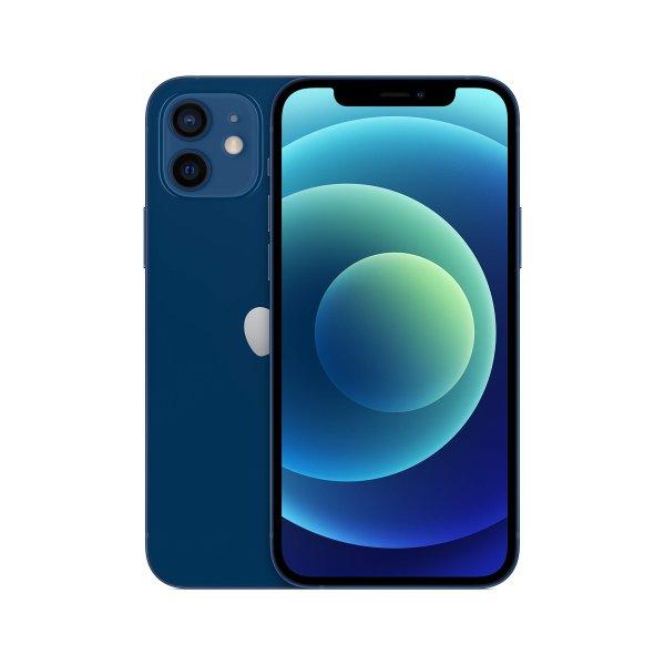 iPhone 12 128GB 蓝色