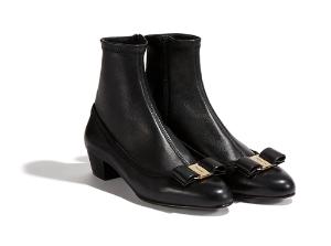 Salvatore Ferragamo 袜套靴
