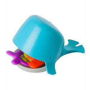 Boon小鲸鱼洗浴玩具