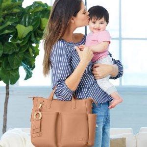 低至$4.79 + 包邮Skip Hop 清仓区婴幼儿品和妈咪包热卖