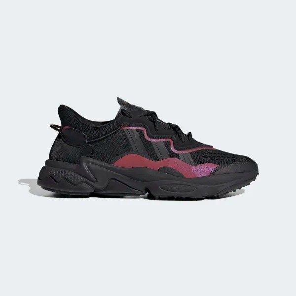 OZWEEGO 黑色运动鞋