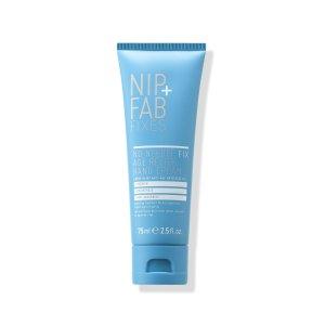 NIP+FAB抗衰老护手霜