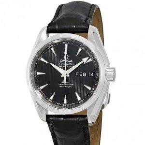 Extra $2750 offOMEGA Seamaster Aqua Terra Automatic Chronometer Men's Watch 231.13.39.22.01.001