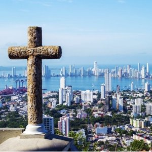 From $3494-Day Cartagena Vacation with Hotel and Air