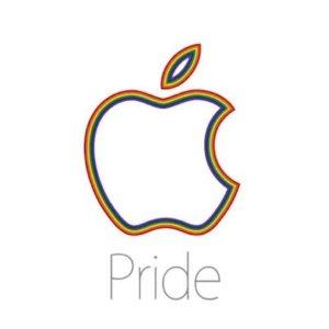 Nike 版本还有专属彩虹表盘Love is love,Apple 发布2款彩虹表带+5款AW 新彩虹表盘