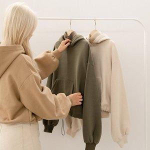 正价8折 衬衣$38独家:Oak+fort 加拿大极简美衣 初秋装备提前get,针织开衫$78