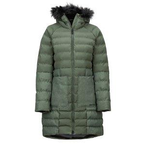 Marmot女款夹克