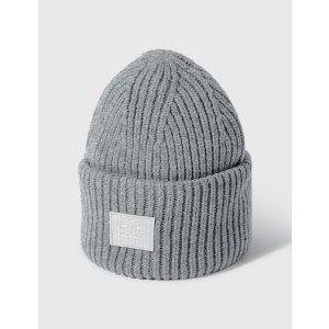 Acne Studios囧脸毛线帽