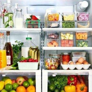 居家必备小知识冰箱储食N个妙招 快点马住这篇超级大干货