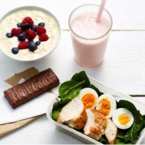 满额6.5折 吃出好身材Exante 纯天然代餐健康食品热卖