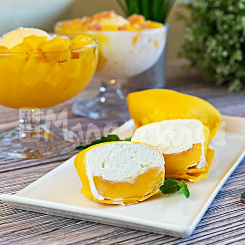 Mango Mango Dessert甜品店价值$5(微众测)