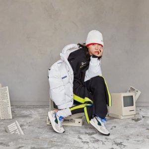 低至5折+额外8折 €160收封面同款羽绒服独家:Puma X Ader Error 联名热促中 潮牌+运动风 价格超良心