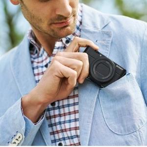 低至5折+£300返现8月银行日:Sony精选相机热卖 黑卡3、4都参与