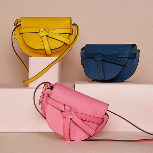 Up to 69% OffDealmoon Exclusive: LOEWE Bags Sale