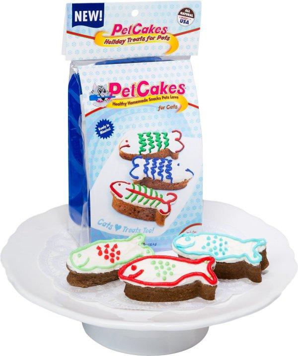PetCakes 自制猫咪蛋糕套装