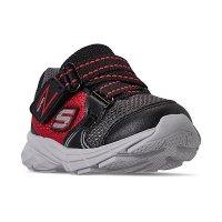 Skechers 男幼童运动鞋
