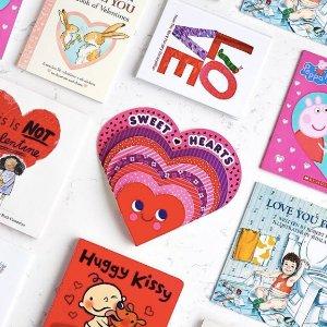 5本$20 +满2赠1最后一天:Indigo 精美童书特卖,单本低至$2.8,千万别错过