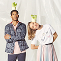 Up to 50% OffSelect Items @Ted Baker