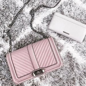 Last Day: Extra 30% offSale Styles @Rebecca Minkoff