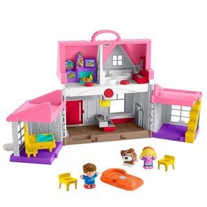 From $3.95Fisher-Price Baby's Toys @ Amazon.com
