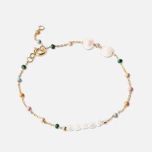 满£65减£20珍珠串珠手链