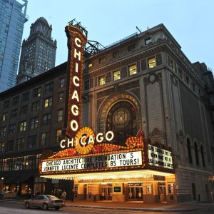 From $88Boston - Chicago RT Airfare