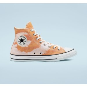 ConverseSummer Wave Chuck Taylor 帆布鞋