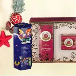 低至5.4折 收darphin精华套Shop Pharmacie官网 圣诞礼物大促 套装、香水好价收