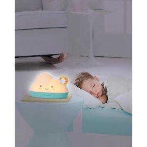 skiphop睡眠钟