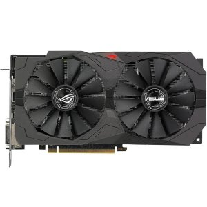 $119.99ASUS ROG Strix Radeon RX 570 O4G Graphics Card