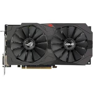 $119.99 送XGP + 游戏ASUS ROG Strix Radeon RX 570 O4G 显卡