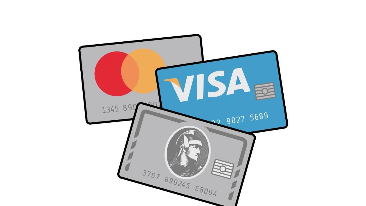 加拿大Cash Back 信用卡哪家强