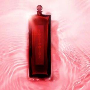 20% Off+Free Giftwith Any Eudermine Revitalizing Essence purchase @ Shiseido