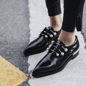 低至4折Coliac 乐福鞋促销,收超美珍珠鞋
