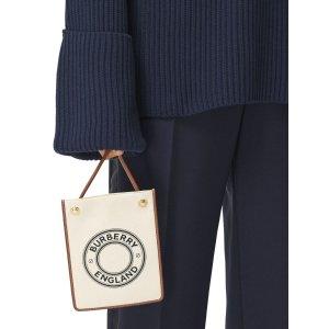 Burberry帆布包